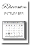 RESERVATION EN TEMPS REEL